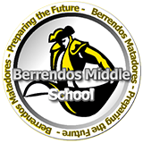 Berrendos Middle School Logo